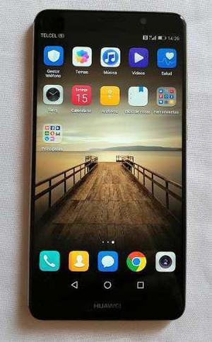 Huawei mate 9, mha-l09, gris, estetica 9.5, liberado