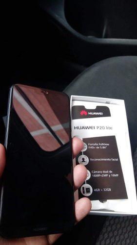 Huawei p20 lite (liberado)