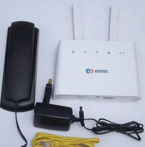 Router celular 4g lte rural voz datos huawei b310s