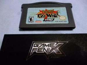 Rugrats go wild para nintendo gameboy advance. by thq