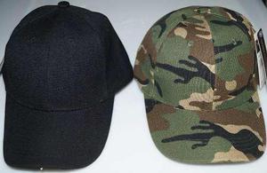Gorra militar tactica fuerzas armadas negra verde camuflaje e262e4b1534