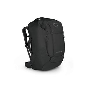 Mochila backpack senderismo porter 65 os negro osprey packs