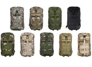 Mochila militar tacticas campismo camping backpack back pack