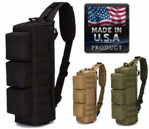 Nueva mochila tactica militar made in usa envio gratis