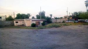 Terreno en renta cerca de la central de autobuses