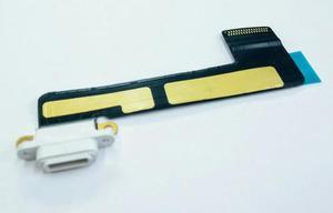 Flex de carga ipad míni 1 y 2 blanco + kit de herramienta