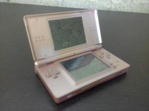 Nintendo ds lite. remate. usado.