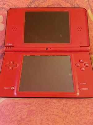 Nintendo dsi xl incluye 5 juegos