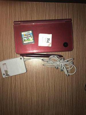 Nintendo Dsi Xl Perfecto Estado+juego+r4(juegos Que Sean)