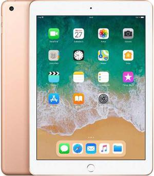 Nueva apple ipad 32gb 9.7, 8mp, touch id, ios 11 sellada