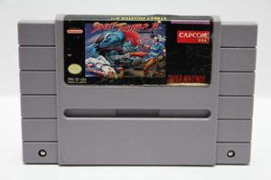 Street fighter 2 snes consolas de luigi