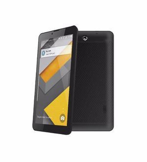 Stylos tablet android 7 1gb ram 8gb memoria cerea 3g negra