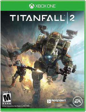 Titanfall 2 para xbox one en whole games !!!