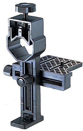 Adaptador cámara digital para telescopios y microscopios