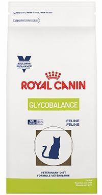Alimento croqueta gato glycobalance feline 2kg royal canin
