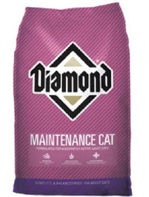 Alimento diamond para gato 9kg a domicilio