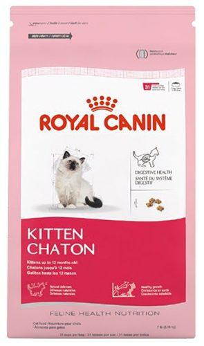 Alimento gatitos kitten 1.59 kg royal canin envio gratis