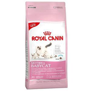 Alimento piens gatitos mother & babycat 1.5 kg royal canin