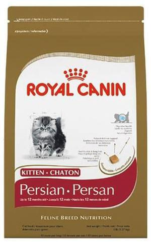 Alimento pienso gatos persian kitten 1.3 kg royal canin