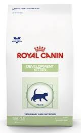 Alimento royal canin development kitten feline 3.50kg