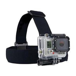 Arnés de cabeza para gopro cámara head strap envio gratis