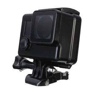Carcasa negra sumergible gopro hero 3/3+/4 30m envio gratis