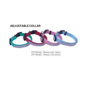 Collar Para Gato 10mm X 30 Cm Opt16483