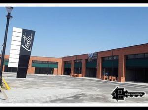 Locales comerciales de centro comercial loretta, celaya en