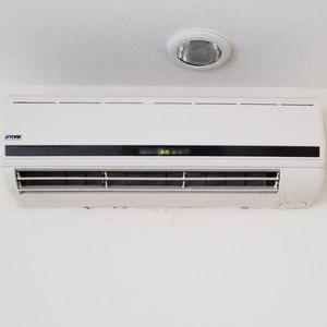 Minisplit aire acondicionado york