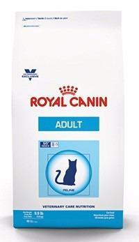 Royal canin adult para gato 4.5 kg