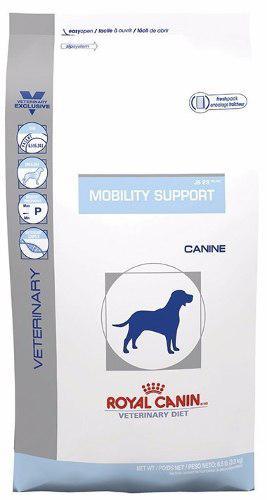 Royal canin mobility support 8 kg envio gratis