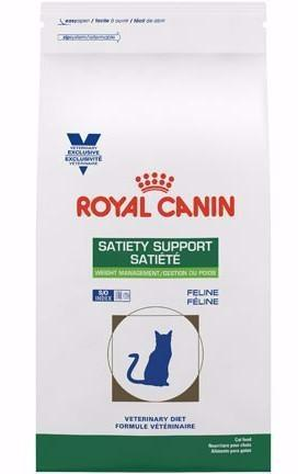 Royal canin satiety support feline 1.5 kg alimento gato