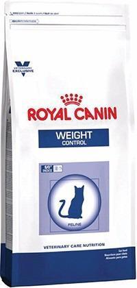 Royal canin weight control para gato 8 kg