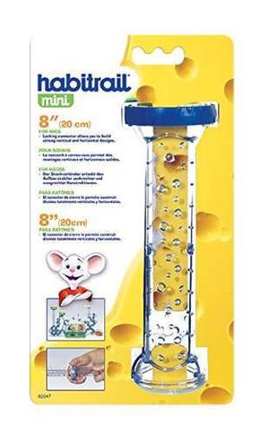 Habitrail mini trail hamster jaula accesorios