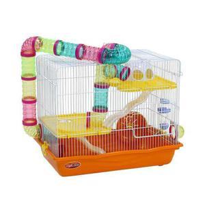 Jaula para hamster fresno mod. 6