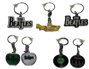The Beatles Llaveros 5 Mod Escoger Envio Gratis Heavy Ace70
