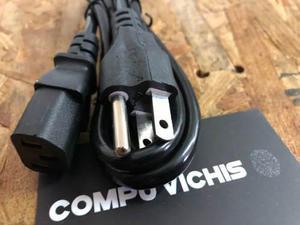 Cable de corriente para cpu monitor fuente de poder nuevos
