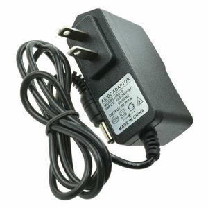 Fuente poder eliminador adaptador corriente 5v 2a 5.5mm led