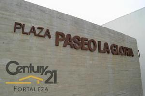 Local comercial en renta en plaza paseo la gloria,