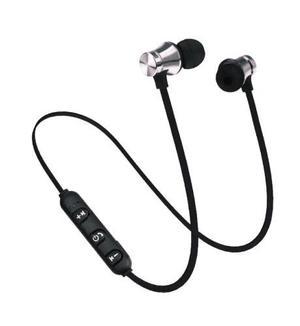 98003e922cb Audífonos,auriculares,bluetooth ambes con iman bateria 4hrs