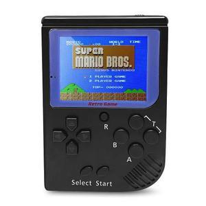 Consola juegos fc niños incorporados 188 clásico retro 2.5