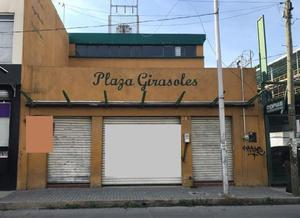 Local en renta en matamoros, centro de monterrey /