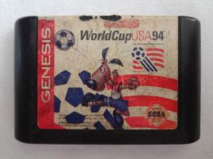 World cup usa 94 _ sega genesis_ shoryuken games