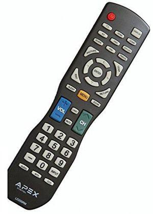 Apex nuevo led lcd tv de control remoto ld200rm ld220rm ld4