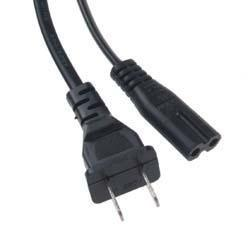 Cable de corriente para playstation 2 fac