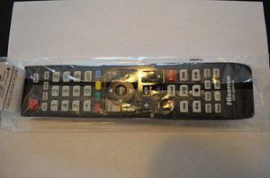 Hisense led tv lcd control remoto rf erf 32907hs se suminis