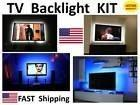 Led & lcd flat screen tv backlighting - fits vizio 37 40 4