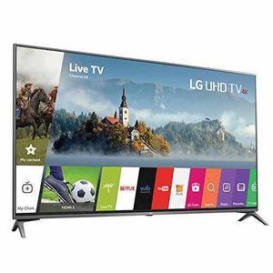 Lg 49 /class 49uj6500 (48.5/ diag.) 4k ultra hd led tv lcd