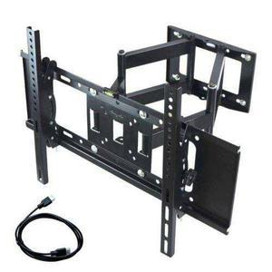 Montaje en pared tv full movimiento soporte lcd led 30 -6302