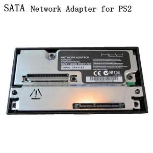 Network adapter ps2 fat hdd sata compatible con 2tb